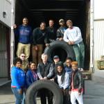 KCB Tire Recycling